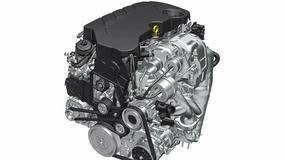 Opel Insignia otrzymał nowy silnik Diesla