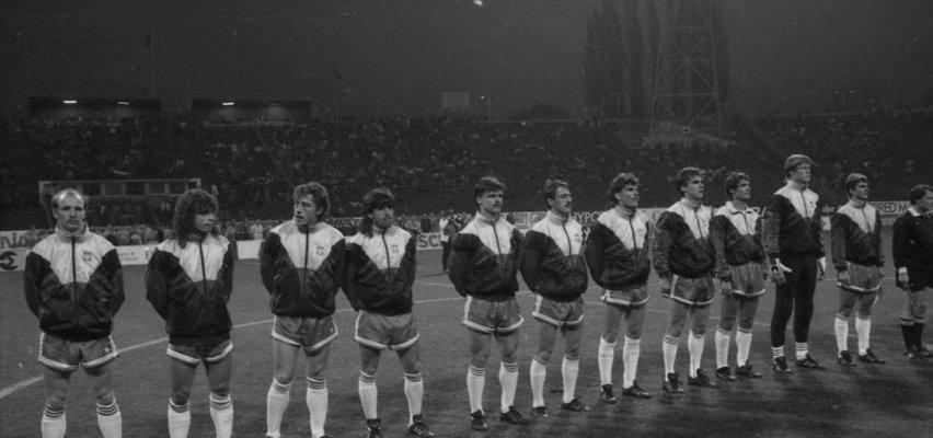 Ten mecz sprzed 32 lat do dziś budzi kontrowersje. Polacy dogadali się ze Szwedami?