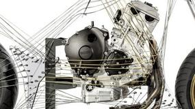 Yamaha tworzy trzycylindrowca