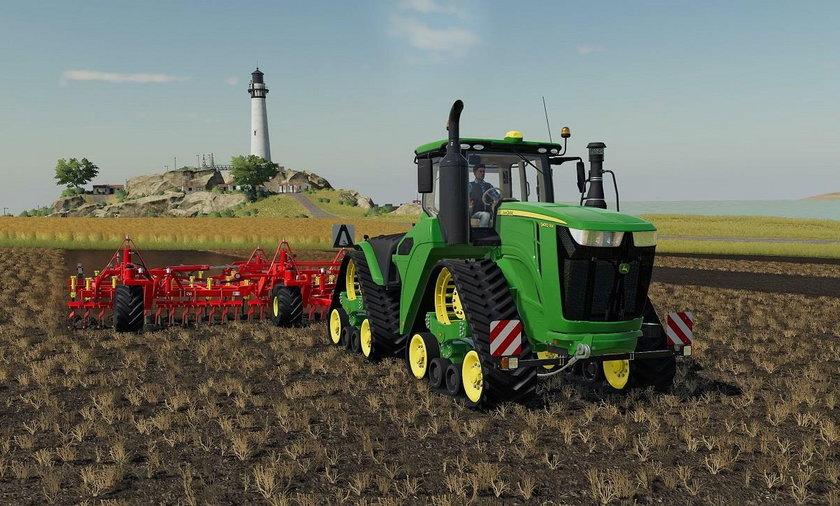 Farming Simulator 19 Premium