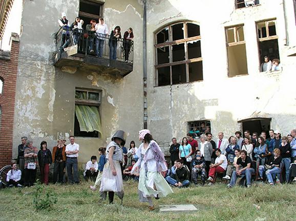 Izložba u Salonu Savremene galerije Zrenjanin biće otvorena 24. avgusta
