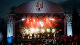 Zbliża się kolejny koncert w ramach Hej Festu. Wśród wykonawców Grzegorz Hyży i Lady Pank