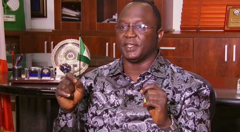 Buhari congratulates Wabba on his re-election as NLC President