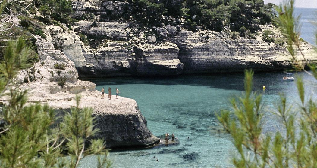 Menorca, Bolero