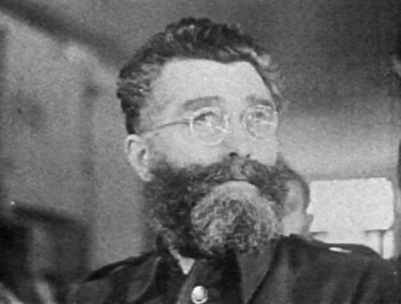 General Dragoljub Drama Mihajlović (1893-1946)