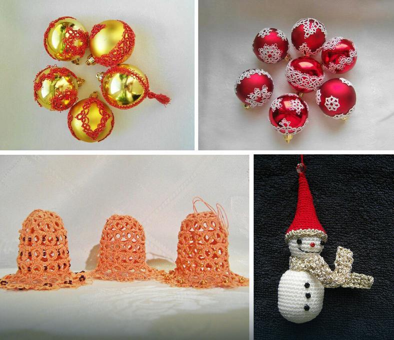 Magbod - ozdoby świąteczne