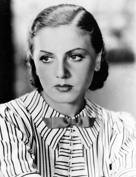 """Janina Wilczówna w filmie """"Bolek i Lolek"""", 1936 (fot. Zbiory Filmoteki Narodowej)"""