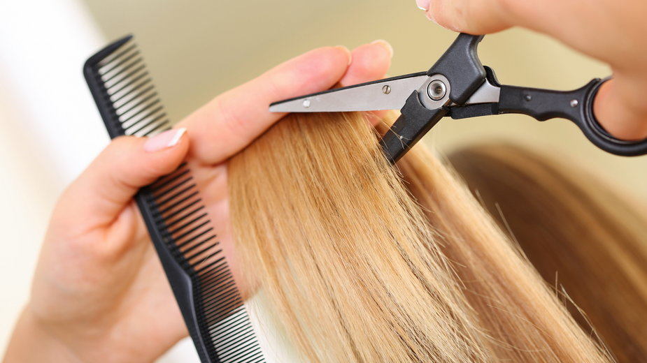 Zachowanie fryzjerki to seksizm - stwierdziła mama dwójki dzieci