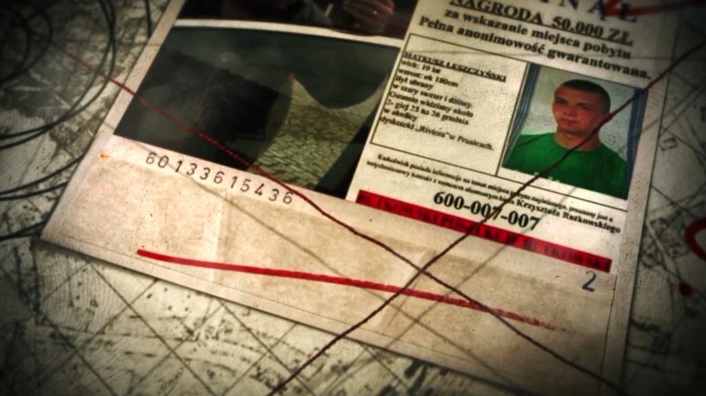 Reportaże Onetu: Poszukiwania w Polsce