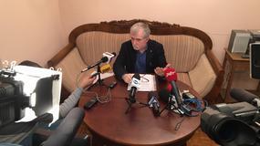 Solidarność przeciwko odwołaniu Morawskiego z Teatr Polskiego