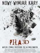 Piła VII 3D