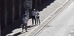 Kontrolerzy pobili pasażera. Policja szuka świadków