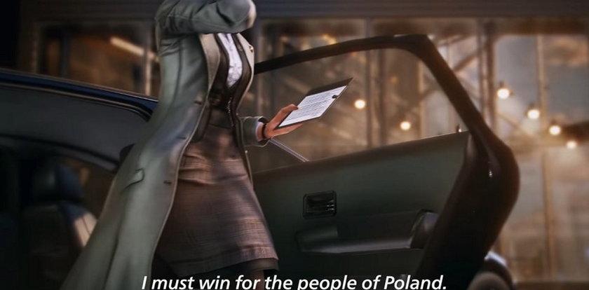 Premier Polski nową postacią w Tekken 7