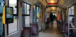 W tramwaju nr 10 płacimy za każdy przystanek