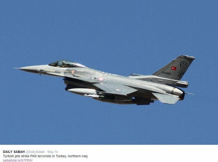Turski avioni