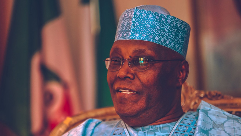 73-year-old Atiku Abubakar has made five unsuccessful bids for the presidency, stretching back as far as the early 90s [Medium/@atiku]
