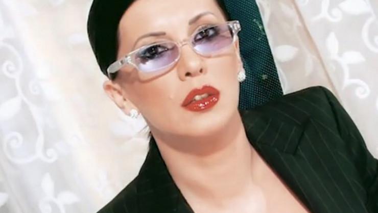 Marina Živković