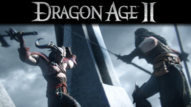 Dragon Age 2 - kody do gry