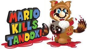 PETA walczy z Mario