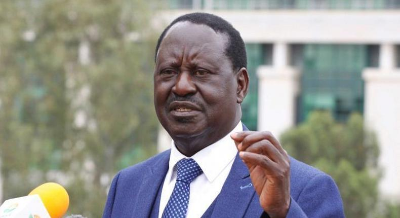 DP Ruto allies accuse Raila of dishonesty after he announced he was not in 2022 race