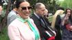 METAR ODAVDE Evo kako je Ceca reagovala kada se Karleuša pojavila iza nje (VIDEO)