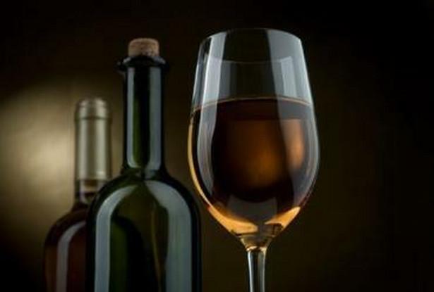 Wino.