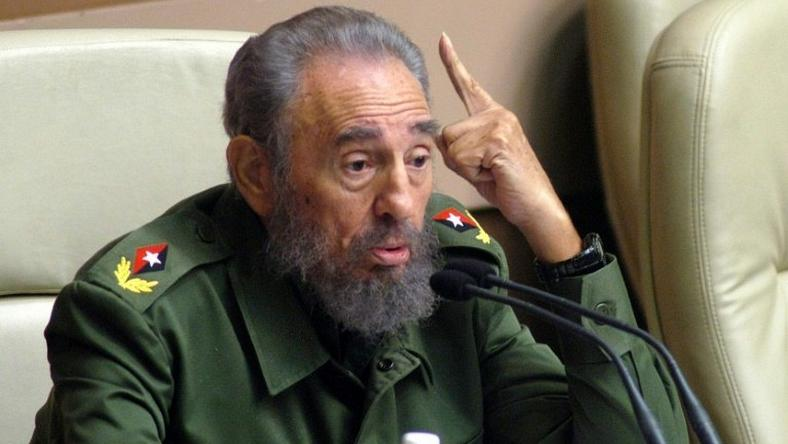 One of the world's longest-serving rulers and among modern history's most striking personalities, Castro survived 11 US administrations and hundreds of assassination attempts