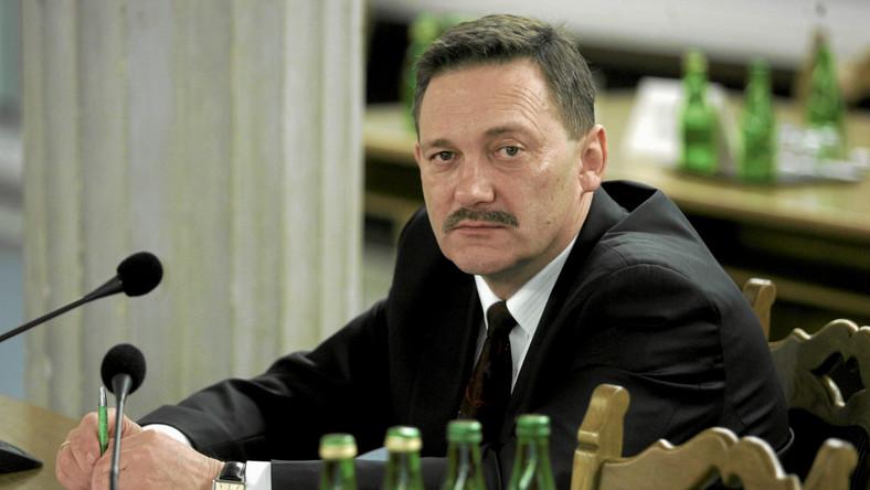 Edward Zalewski: Nie jestem wrogiem Seremeta