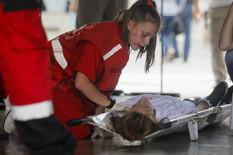 HOROR U BEOGRADU Trudnica upucana u leđa
