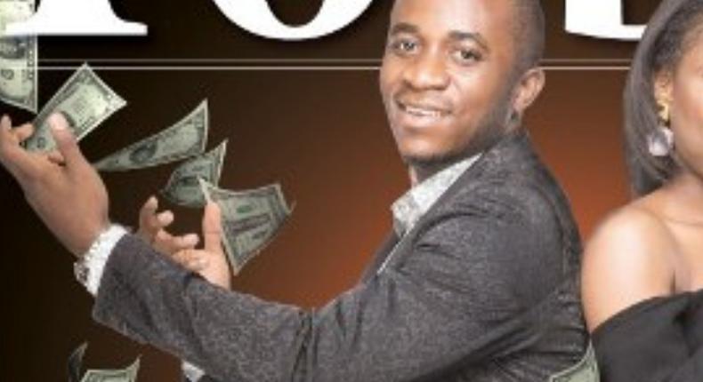 Obinwanne Okeke on Forbes Africa in 2016
