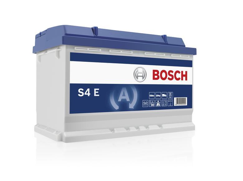 Akumulator Bosch S4 EFB