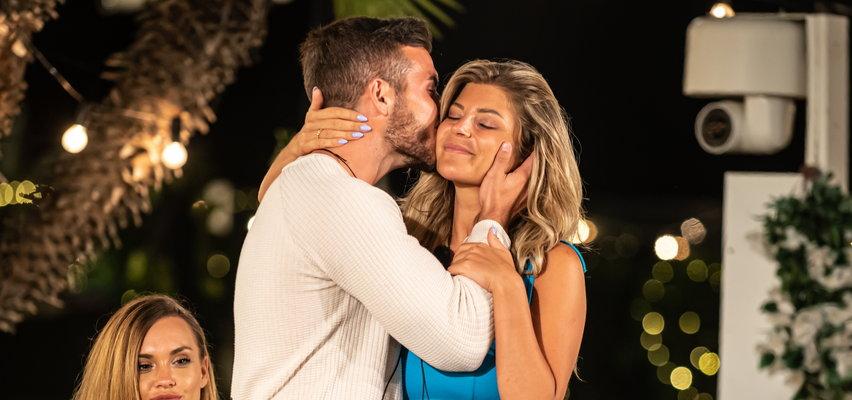 """""""Love Island. Wyspa miłości 4"""". Przeparowania, tęsknota i prawdziwa siła uczuć. W ostatnim odcinku z Wyspy musieli odpłynąć...."""