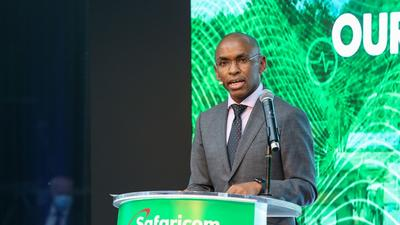 Safaricom CEO confirms full business operations will resume in Ethiopia by 2022