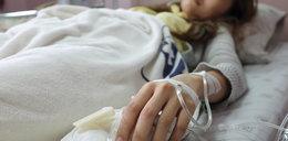 Bakterie z jogurtu mogły ją zabić. Tymczasem w szpitalu zakaziła się koronawirusem!