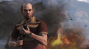 """Rockstar zatrudnia prawdziwych gangsterów i publikuje nowe screeny z """"GTA V"""""""