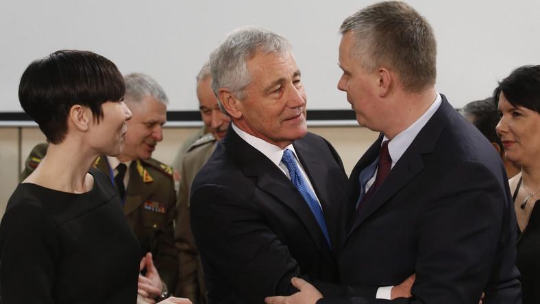 Polska dostarczy broń Ukrainie? Szef MON: Nie ma przeszkód