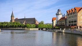 PLL LOT uruchamiają regularne połączenia z Kaliningradem