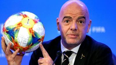 FIFA to consult football leaders on international calendar