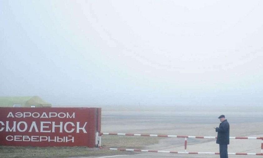 Czy Rosjanie mogli sztucznie wygenerować mgłę?