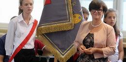 Wpadka polskiej minister. Tą sukienką zepsuła wszystko