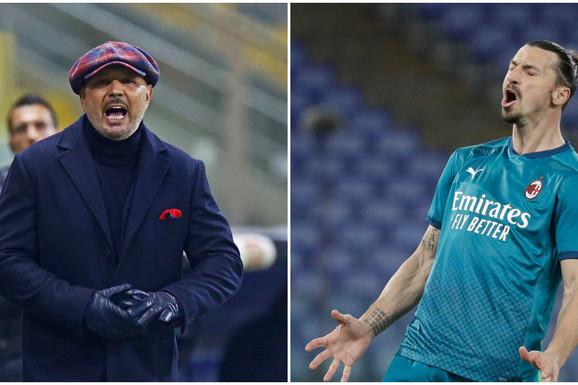 Duet Siniša Mihajlović - Zlatan Ibrahimović odabrao da na čuvenom Sanremu peva BAŠ OVU PESMU!