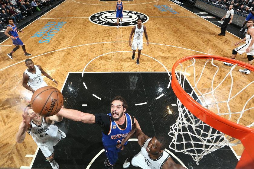 Gwiazdor NBA złapany na dopingu. Ta kara, to żart?