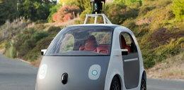 Co kieruje tym autem? Google! Będą zmiany w ruchu drogowym!