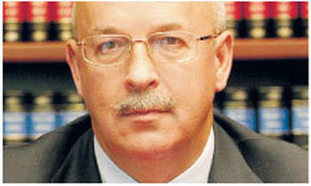Janusz Marciniuk, doradca podatkowy Marciniuk i Wspólnicy