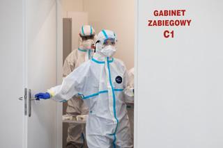 Koronawirus w Polsce: 813 nowych zakażeń, zmarło 14 osób [NAJNOWSZE DANE NA MAPIE]