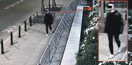 Atak w namiocie przed Sejmem. To on wybił aktywiście zęby?