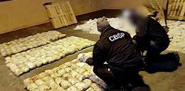Heroina warta 61 mln w porcie w Gdyni. Wielka akcja CBŚP