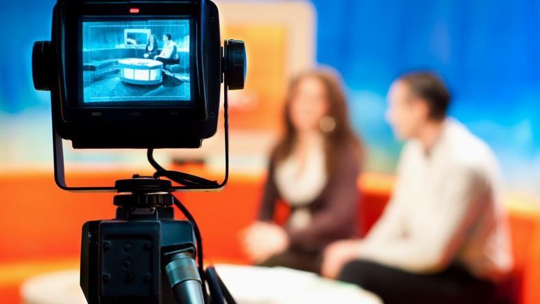 Atak na telewizję w Iraku. Dwoje dziennikarzy nie żyje