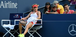 Znana tenisistka pozwała amerykańską federację po wywrotce w szatni!