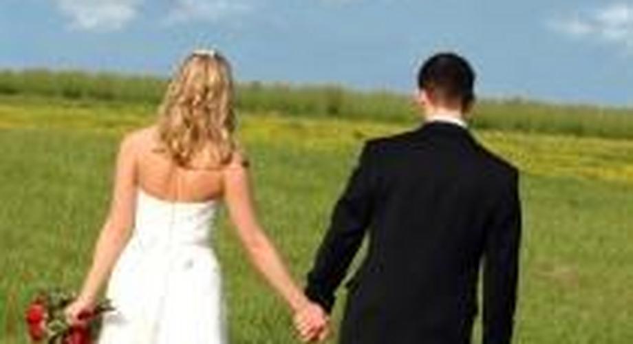 Małżeństwo z randek internetowych